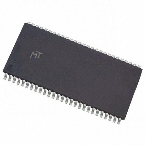 Micron Technology MT48LC8M8A2TG-7E L:G TR
