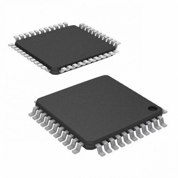 Micrel / Microchip Technology SST89V516RD2-33-I-TQJE