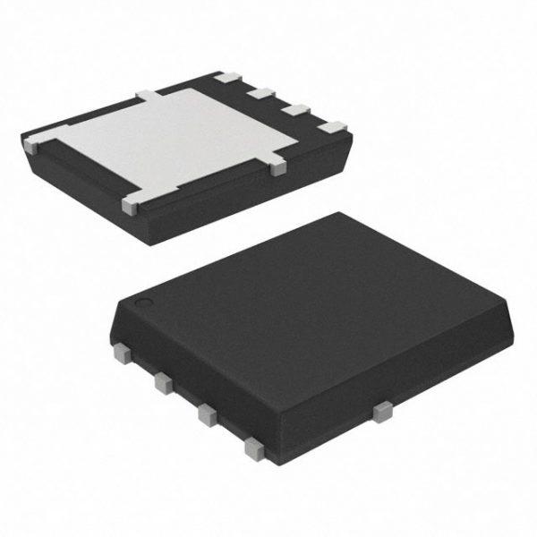 AMI Semiconductor / ON Semiconductor NTMFS5C612NLT3G
