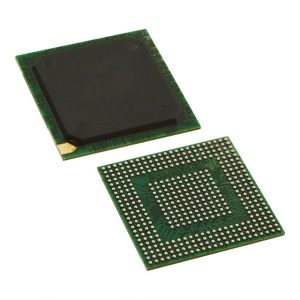 NXP Semiconductors / Freescale P1014NSN5FFA