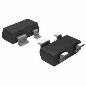 NXP Semiconductors / Freescale BF909