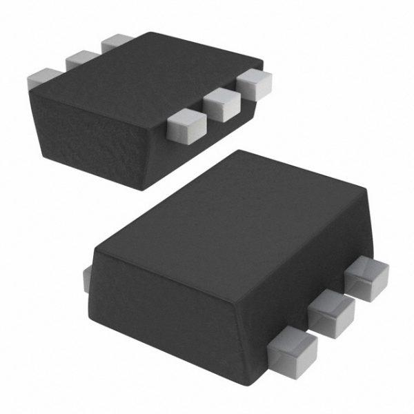 NXP Semiconductors / Freescale PBSS5140V