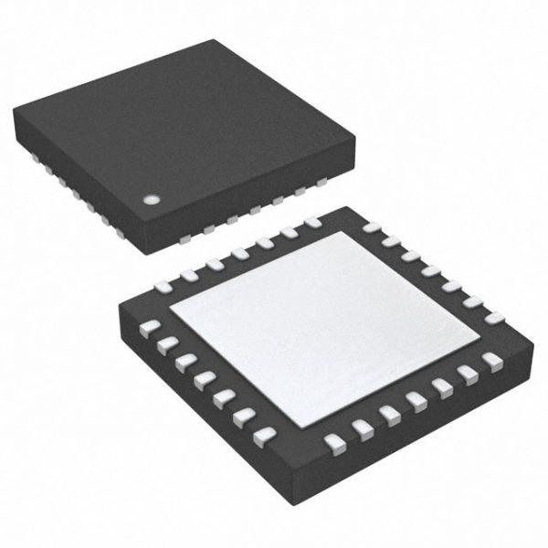 Micrel / Microchip Technology PIC24FV08KM202-E/ML