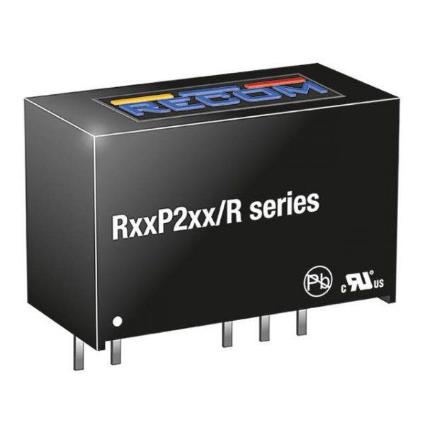 RECOM Power R05P215D/P/R6.4