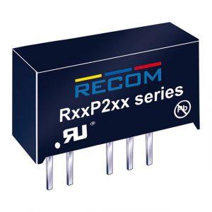 RECOM Power R12P215D/R6.4