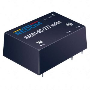 RECOM Power RAC04-3.3SC/277