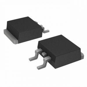 Electro-Films (EFI) / Vishay SUM90N08-7M6P-E3