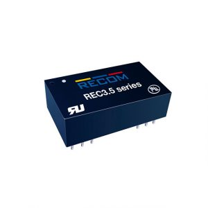 RECOM Power REC3.5-1212SRW/R10/C