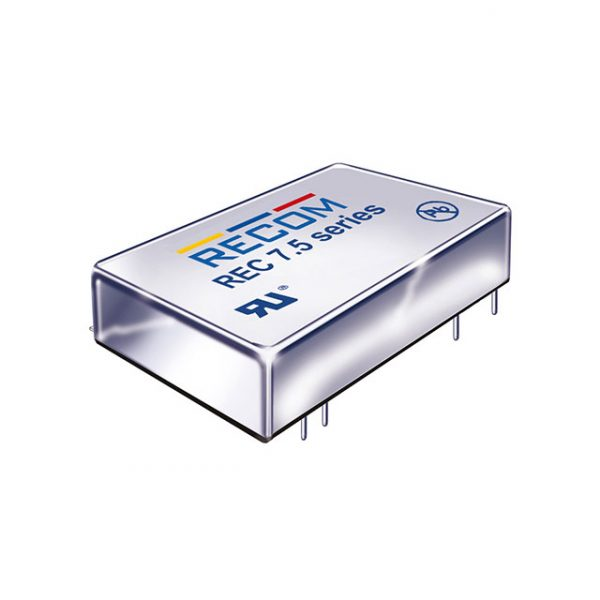 RECOM Power REC7.5-2409SRW/H3/A/M/CTRL