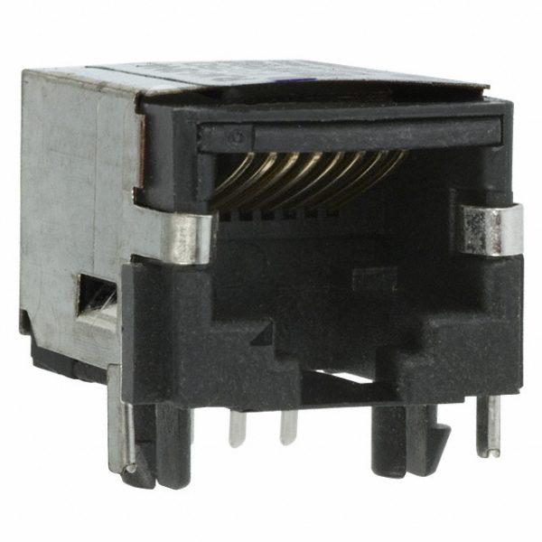 Agastat Relays / TE Connectivity RJ45-8N4-S