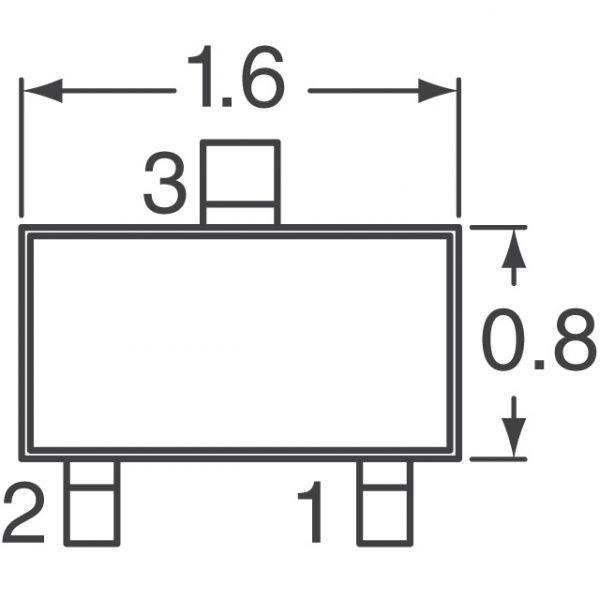 LAPIS Semiconductor RZE002P02TL