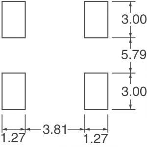 Epson SG-615P 3.0880MC0:ROHS