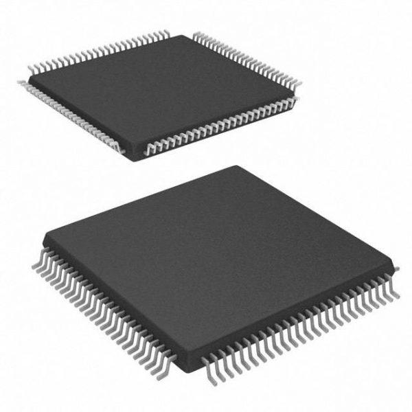 Altera (Intel® Programmable Solutions Group) EPF10K10ATC100-2