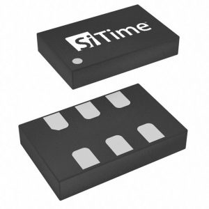 SiTIME SIT3821AI-2C-25NM