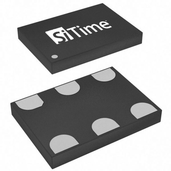 SiTIME SIT3821AC-2D-33NM
