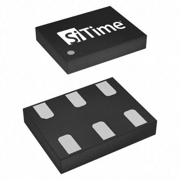 SiTime SIT9120AI-1B3-33S74.250000E