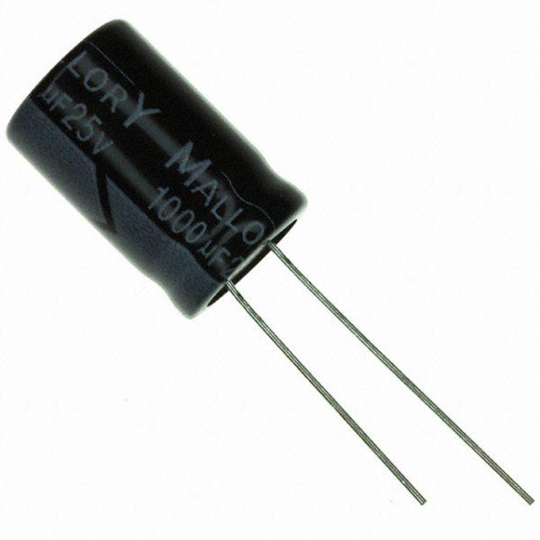 Cornell Dubilier Electronics SK332M010ST