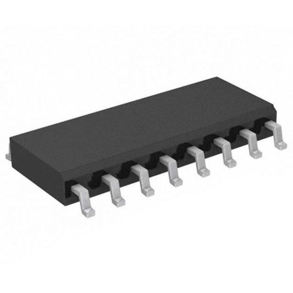AMI Semiconductor / ON Semiconductor MC74HC174AD
