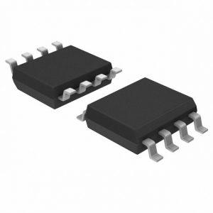 Microchip Technology AT25DF041A-SHF-T