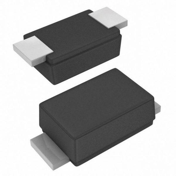 Electro-Films (EFI) / Vishay BZD27C7V5P-M-18