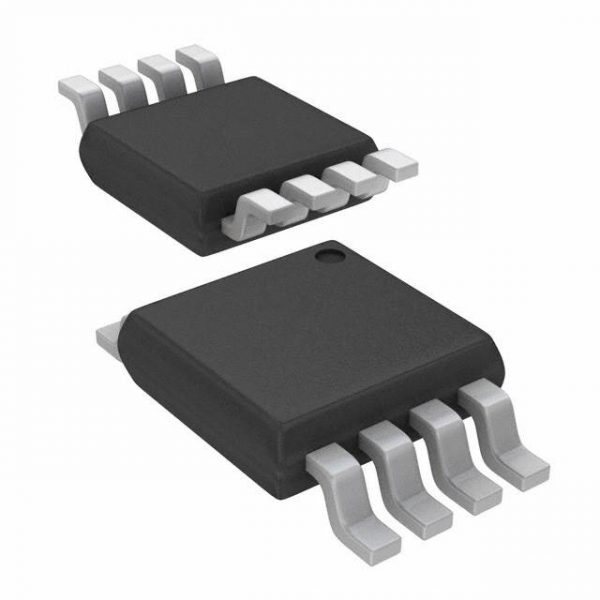 Luminary Micro / Texas Instruments REF6241IDGKR
