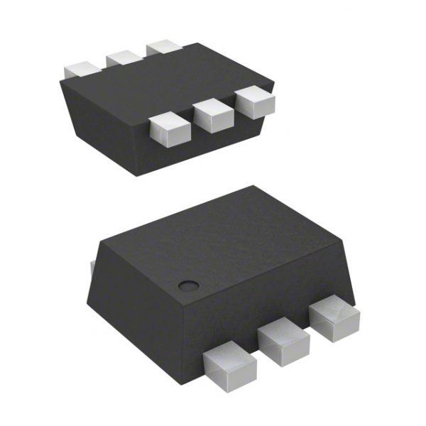 Central Semiconductor CMLD6263S TR TIN/LEAD