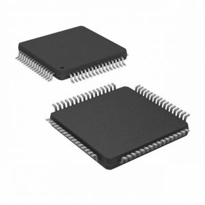 Micrel / Microchip Technology PIC32MX150F256HT-50I/PT