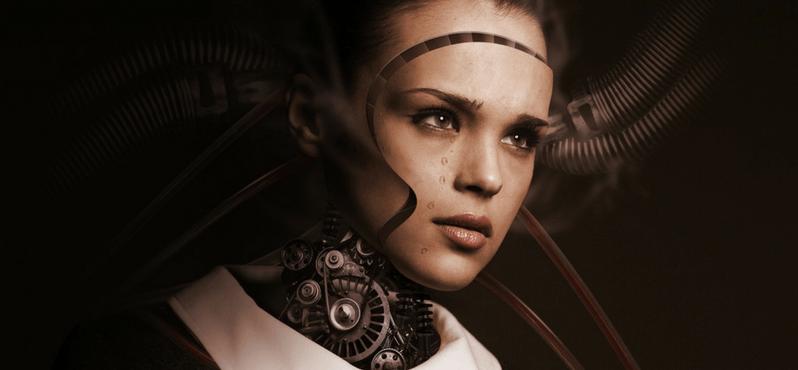 Sofia Robot