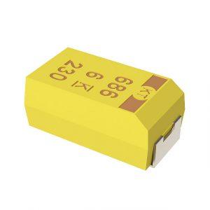 KEMET T540D337K2R5AH85057610