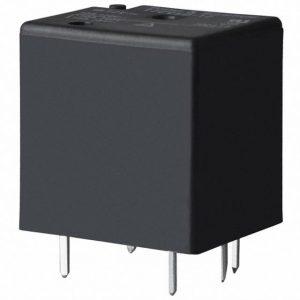 Agastat Relays / TE Connectivity T7CS1D-24