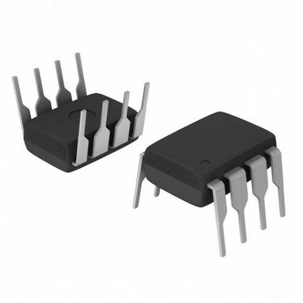AMI Semiconductor / ON Semiconductor CAT24C01LI-G