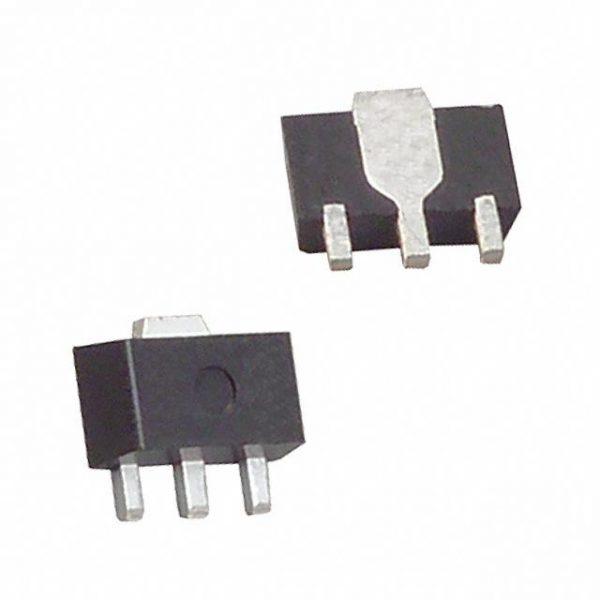 Luminary Micro / Texas Instruments TL432AQPKG3