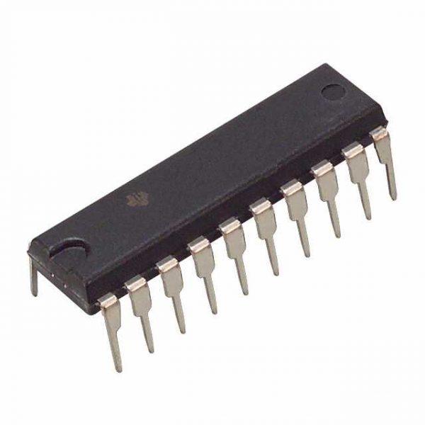 Luminary Micro / Texas Instruments SN74ALS273NG4