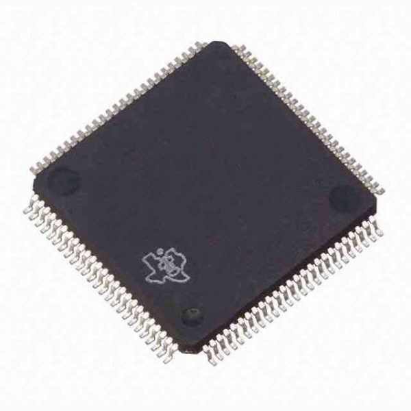 Luminary Micro / Texas Instruments LM3S2730-EQC50-A2T