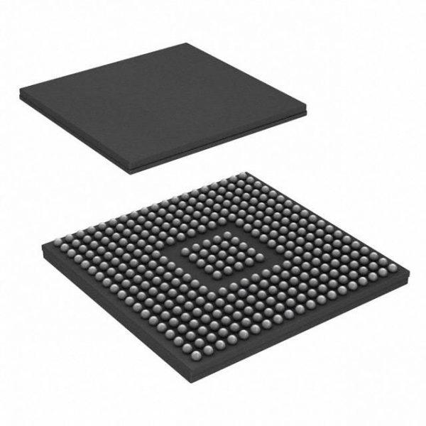 Luminary Micro / Texas Instruments TMS5701114BZWTQQ1