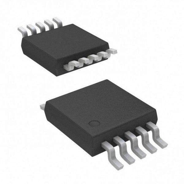 Luminary Micro / Texas Instruments TPS61013DGSRG4
