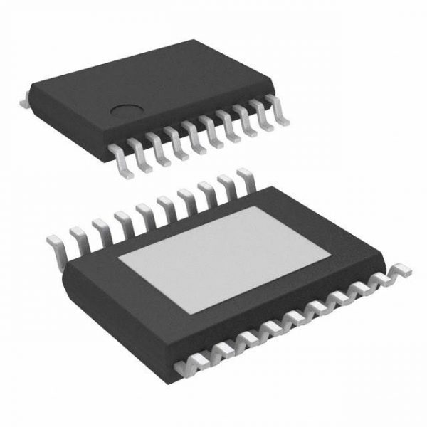 Luminary Micro / Texas Instruments LM21212AMHX-1/NOPB