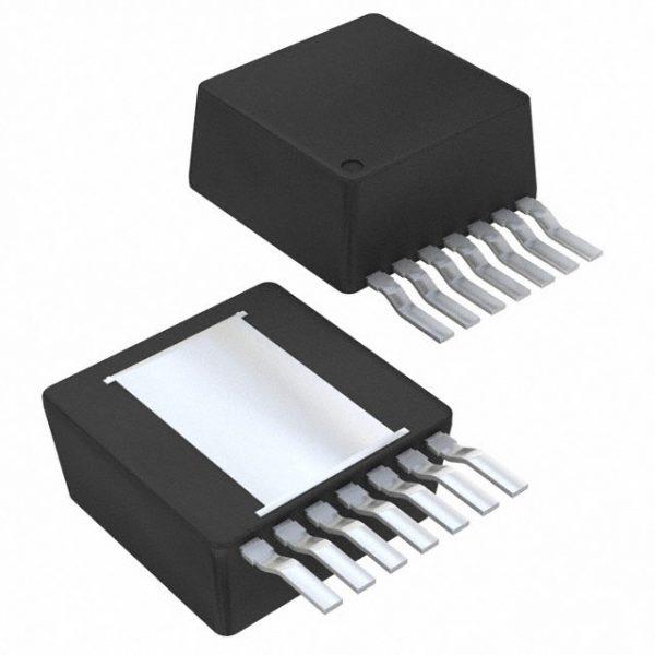 Luminary Micro / Texas Instruments LMZ14201TZX-ADJ/NOPB