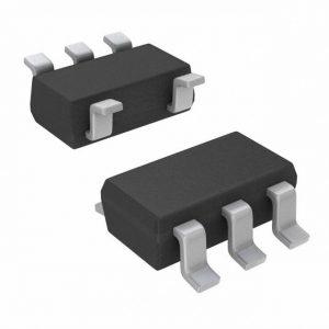 Luminary Micro / Texas Instruments SN74AHC1G04DCKJ