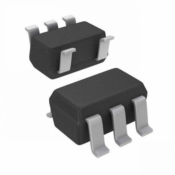 Luminary Micro / Texas Instruments LP2992AIM5X-1.5