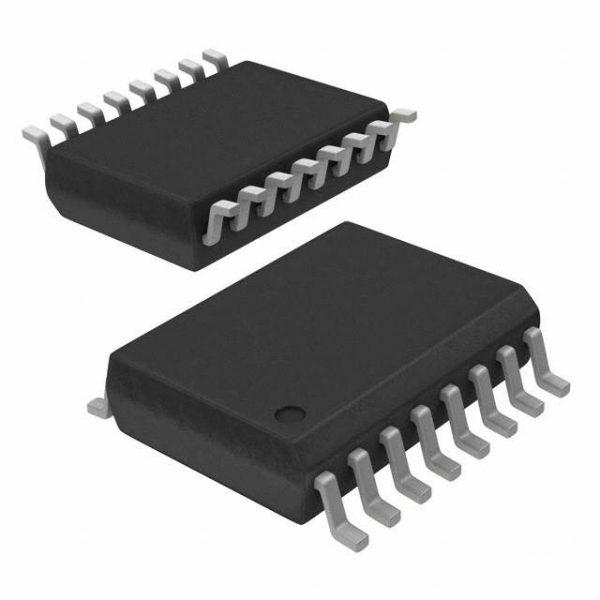 Luminary Micro / Texas Instruments COP8SAA716M7