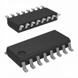 Luminary Micro / Texas Instruments SN74ALS158DRE4