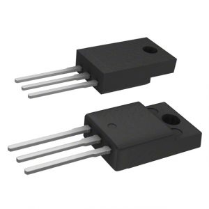 Electro-Films (EFI) / Vishay VFT30L60C-E3/4W