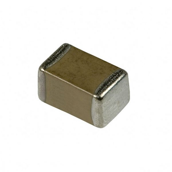 Electro-Films (EFI) / Vishay VJ0402A6R8DXACW1BC