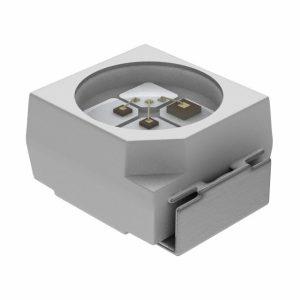 Vishay / Semiconductor - Opto Division VSMF3710-GS08