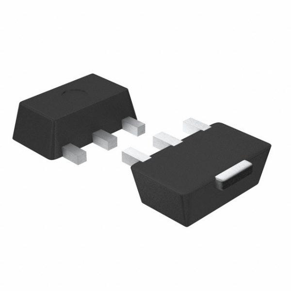 Torex Semiconductor Ltd. XP161A11A1PR-G