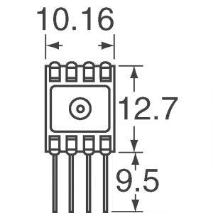 All Sensors Corporation 0.3 PSI-GF-HGRADE-MINI