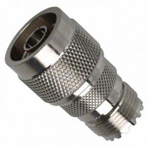 Amphenol Connex (Amphenol RF) 000-4400