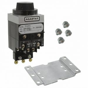 Agastat Relays / TE Connectivity 7012ACL