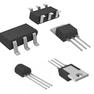 Discrete Semiconductor Products